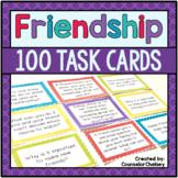 Friendship Task Cards
