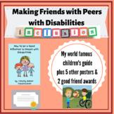 Friendship Teaching pack