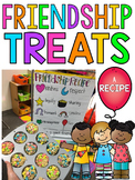 #especiallyeducation Friendship Treats