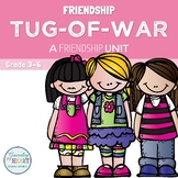 Friendship Triangle Picture Book (Book Video)