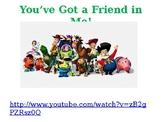 Friendship Unit