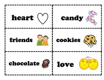 Friendship / Valentine's Day Packet