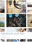 Friendship and Feet - Lesson Plan