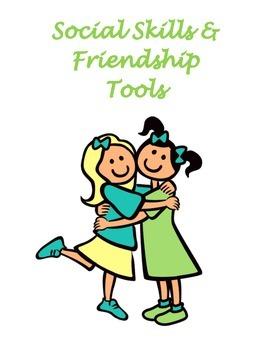 Friendship and Social Skills tools