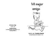 Friendship book in Spanish