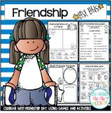 Friendship Day!