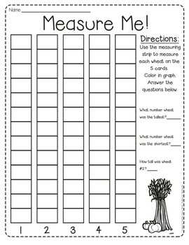 Fall No Prep Pack for First Grade