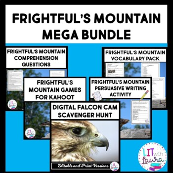 Frightful's Mountain Bundle