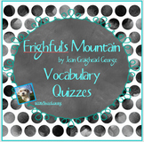 Frightful's Mountain Vocabulary Quizzes