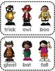 Frightfully Fun Language Art Hunts-FIRST GRADE EDITION