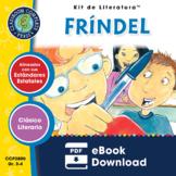 Fríndel Gr. 3-4