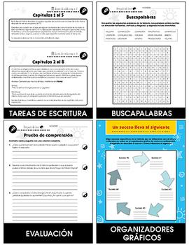 Fríndel - Kit de Literatura Gr. 3-4
