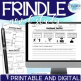 Frindle Novel Study and Lessons