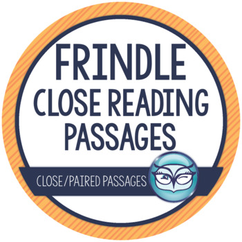 Frindle: 4 Close Reading Lessons aligned with Common Core