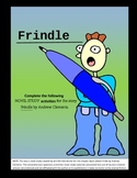 Frindle, A Chapter Book Novel Study