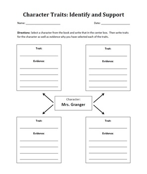Frindle - Andrew Clements - Novel Study Printable Pack