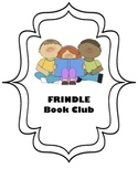 Frindle Book Club Packet