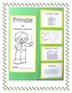Frindle Book Report Lapbook