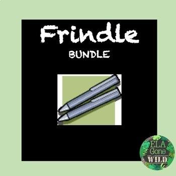 Frindle Bundle