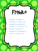 Frindle CCSS Novel Study Unit Pack
