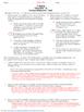 Frindle CCSS Novel Study Unit for Chapter 12