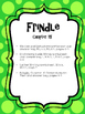 Frindle CCSS Novel Study Unit for Chapter 15