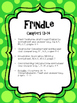 Frindle CCSS Novel Study Unit for Chapters 13-14