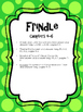 Frindle CCSS Novel Study Unit for Chapters 4-6