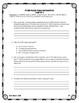Frindle Novel Unit for Grades 4-7 Common Core Aligned