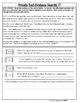 Frindle Comprehension Text Evidence Activities and Creative Writing Craft