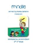 Frindle :Guided Reading Unit