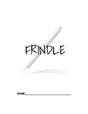 Frindle Inferential Discussion Questions