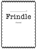 Frindle Journal