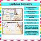 Frindle Lapbook - Novel/Unit Study - Andrew Clements