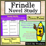 Frindle Novel Study