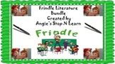 FRINDLE LITERATURE PACKET