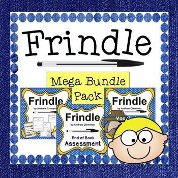Frindle Mega Bundle