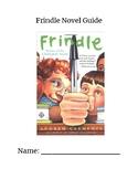 Frindle Novel Guide