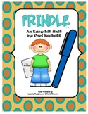 Frindle - Novel Unit