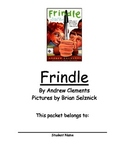Frindle Question Packet
