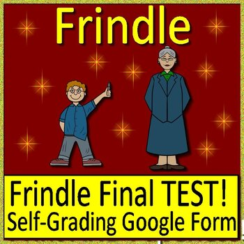 Frindle Test