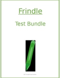 Frindle Test Bundle