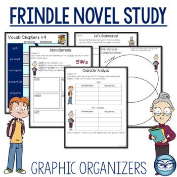 Frindle Novel Unit Resource Guide