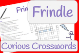 Frindle- Worksheet