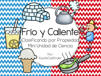 Frio y Caliente: Hot and Cold: Sorting my Properties