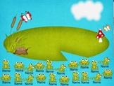 Frog Attendance Flipchart for Promethean Boards