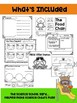 Frog Bundle with STEM Grab and Go and Lapbook