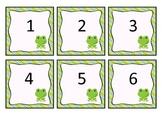 Frog Calendar Pack