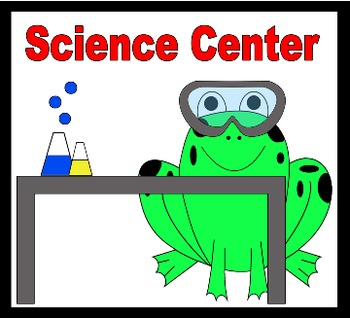 Frog Centers