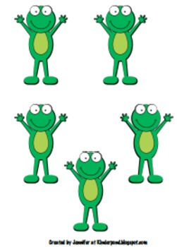 Frog Color Sort